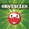 Игра Мяч и препятствия