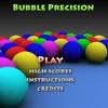 Игра Меткие пузырьки