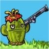 Игра Стрелок - кактус