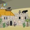 Игра Построй замок 3