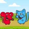 Игра Коты против мышей