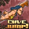 Игра Пещерные прыжки
