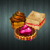 Игра Шоколадный пазл