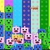 Игра Цветные роботы