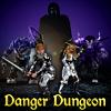 Игра Опасная темница