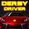 Игра Водитель Дерби 2