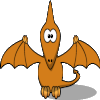 Игра Арканоид: Динозавры