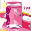 Игра Дизайн: Ванная комната