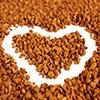 Игра Пазл: Кофейное сердце