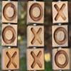 Игра Пазл: крестики-нолики