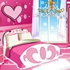 Игра Дизайн: Комната принцессы