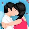 Игра Романтический поцелуй