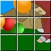 Игра Передвижной пазл: Школьник