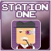 Игра Первая станция