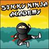 Игра Академия Ниндзя