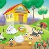 Игра Поиск предметов: Ферма 2