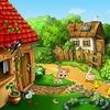 Игра Найди объекты на ферме