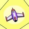 Игра Самолет защитник
