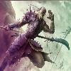 Игра Непреклонный воин