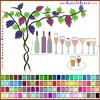Игра Раскраска: Фестиваль вин