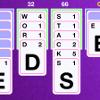 Игра Пасьянс из букв