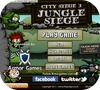 Game City Siege 3 - Jungle Siege