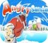 Игра Сердитый Санта