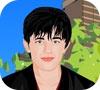 Игра Одевалка: Молодой человек