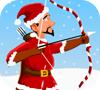 Игра Рождественский лучник