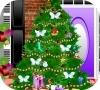 Игра Дизайн: Новогодняя елка