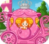 Game Cinderella Princess Carriage