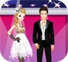 Game Dancing Couple Dress Up