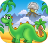 Game Dinosaur Word Search