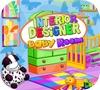 Игра Дизайн: Детская комната
