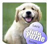 Game Leo's Slide Puzzle Game - Cute doggy