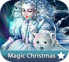 Game Magic Christmas 5 Differences