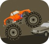 Game Monster Truck Escape