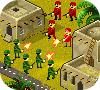 Игра Борьба форт постов 2