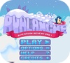 Game Avalanche: Adventures of a penguin