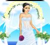 Game Romantic Bride Dress Up