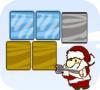 Игра Санта и снежный человек