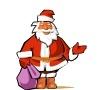 Игра Дед мороз