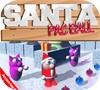 Игра Санта пак-ман