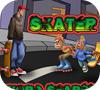 Игра Поиск слов: Скейтеры