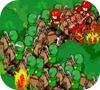Игра Стратегия защиты 7
