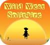 Игра Пасьянс:  Дикий запад