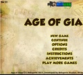 Игра Эпоха гигантов