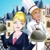 Игра Замок-ресторан