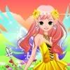 Игра Одевалка: Восхитительная фея