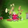 Игра Пять отличий: Шоколадное рождество